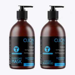 BELMA Kosmetik Ojon Oil pack 500ml