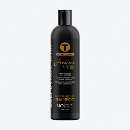BELMA Kosmetik Argan Oil Shampoo 250ml