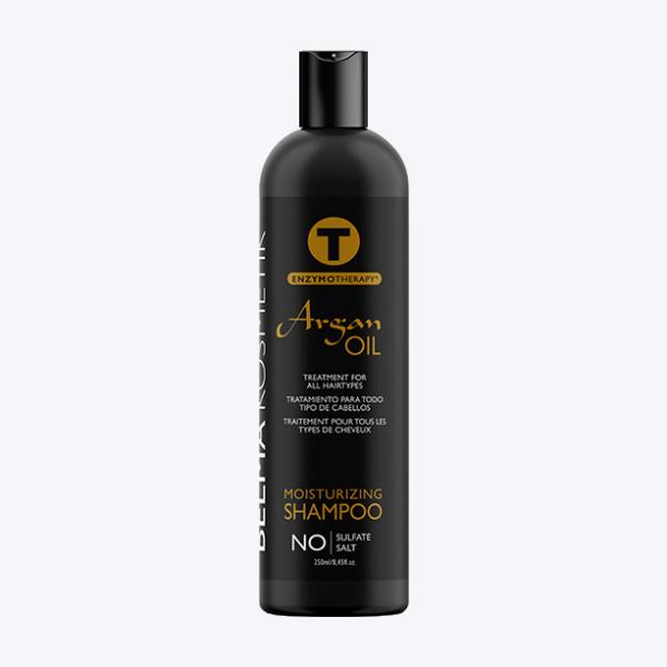 BELMA Kosmetik Argan Oil Shampoo 250ml