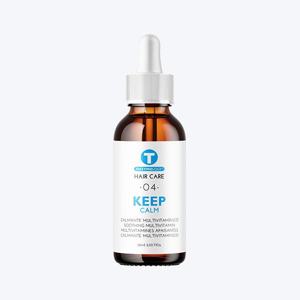 BELMA Kosmetik Hair Care Keep Calm 04 60ml