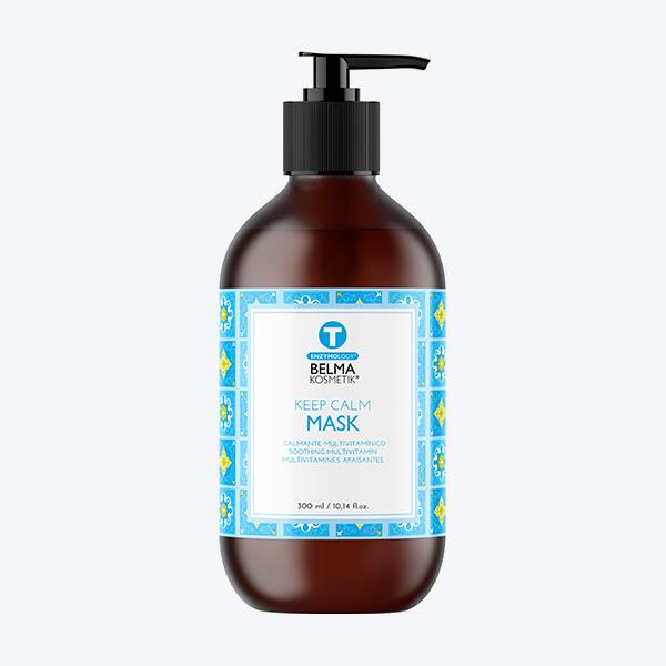 BELMA Kosmetik Hair Care Keep Calm Mask 300ml