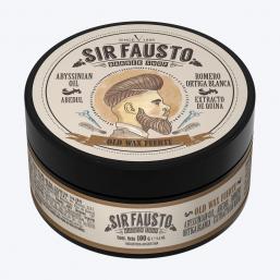 Sir Fausto Old Wax Fuerte 100 ml