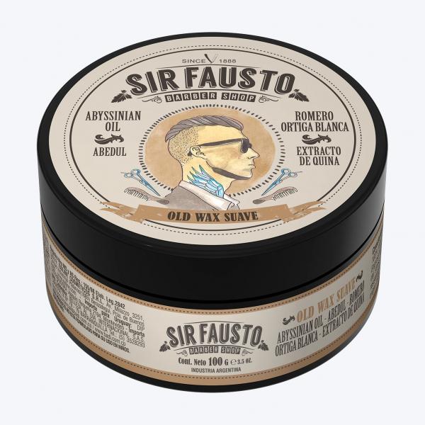 Sir Fausto Old Wax Suave 100 ml
