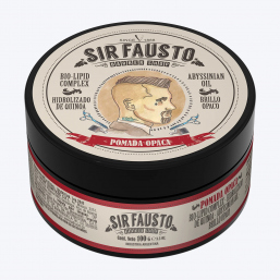 Sir Fausto Pomada Opaca 100 ml