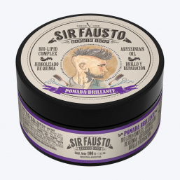 Sir Fausto Pomada Brillante 100 ml