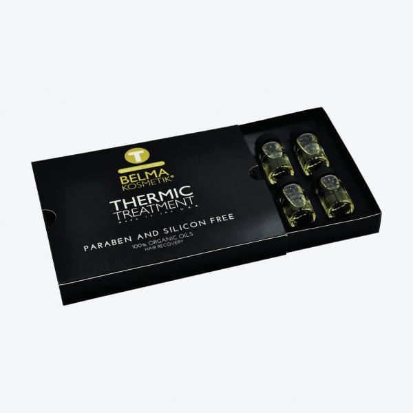 BELMA KOSMETIK Exellence Thermic Treatment