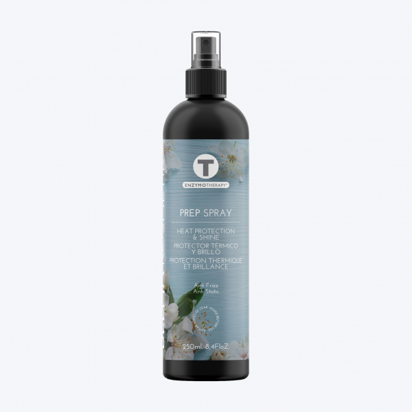 Belma Kosmetik Prep Spray Heat Protection 250ml