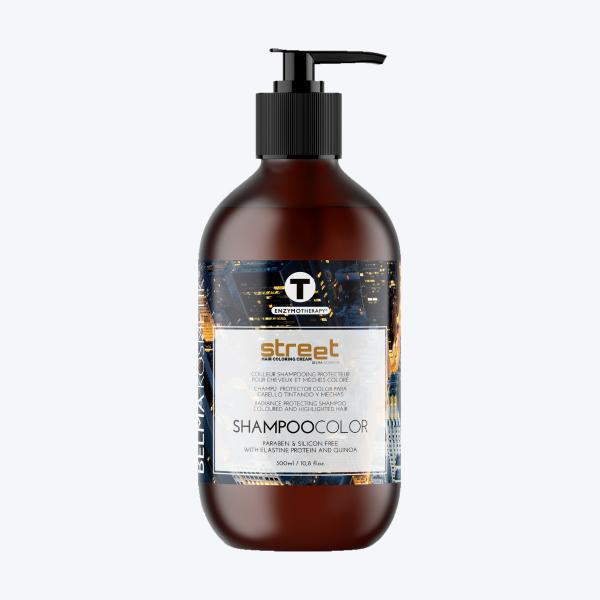 BELMA KOSMETIK Street Shampoo Color 300 ml