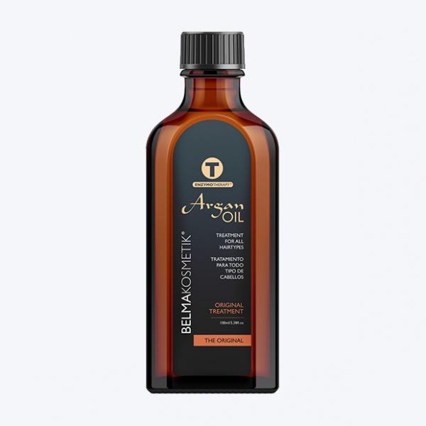 BELMA Kosmetik Argan Oil 100ml