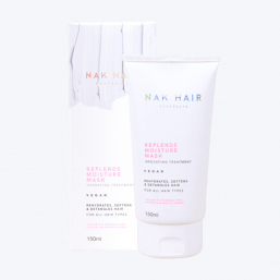 NAK HAIR Replends Moisture Mask 150ml