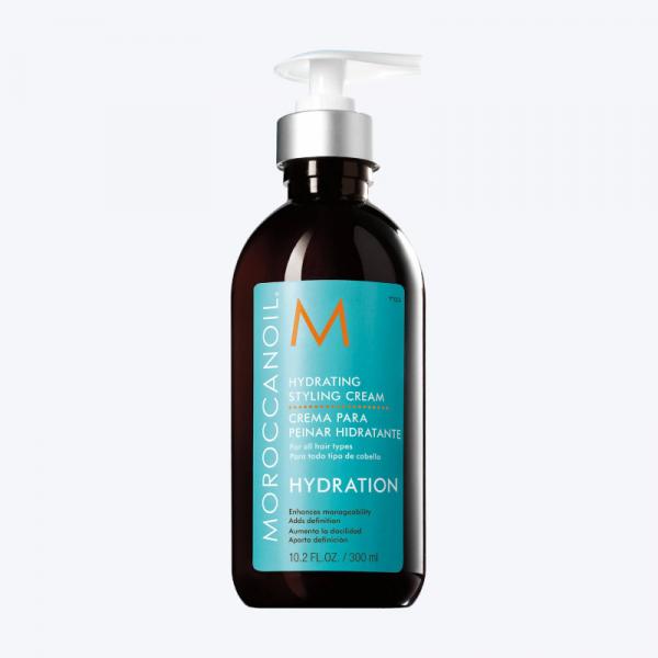 MOROCCANOIL Hydrating Styling Cream 300ml