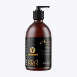 BELMA Kosmetik Argan Oil Mask 500ml