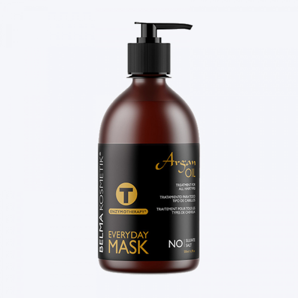 BELMA Kosmetik Argan Oil Mask 500ml